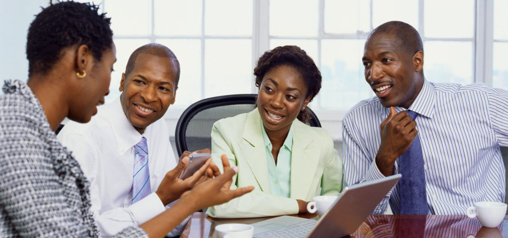 Corporate Training Events in Kenya