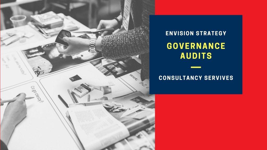 Governance Audits in Kenya