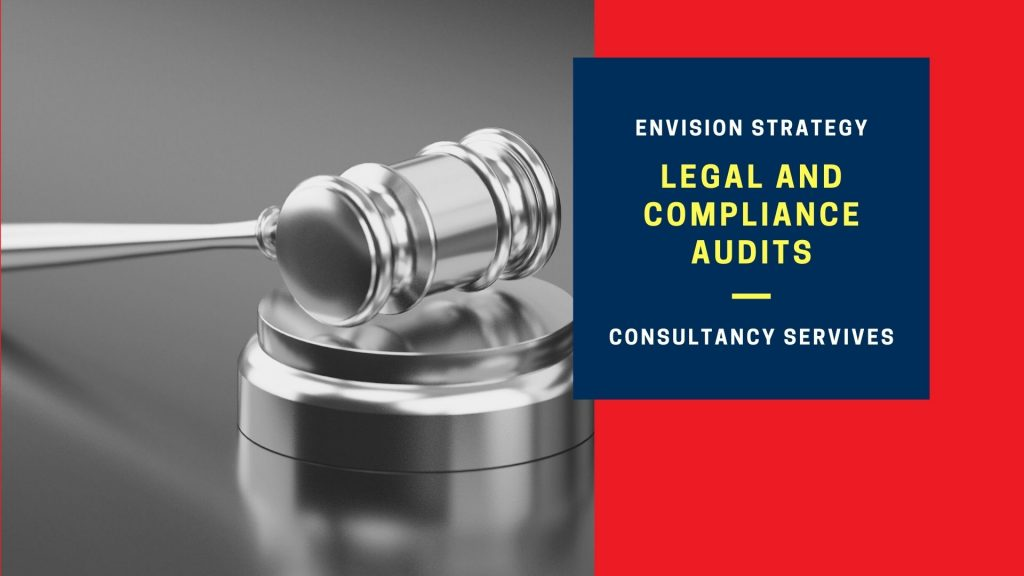 Legal and Compliance Audits in Kenya