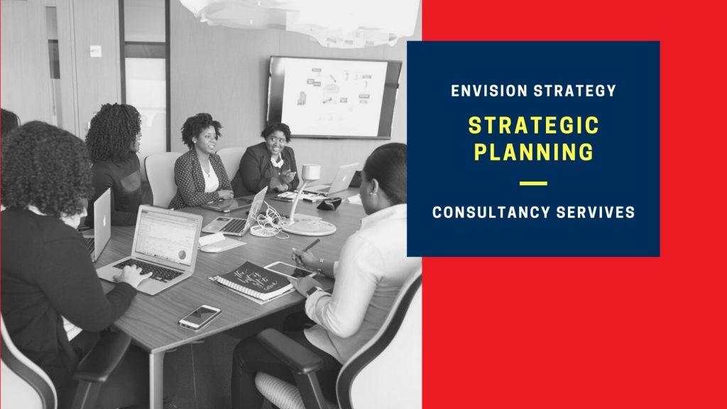 Strategic Planning in Kenya