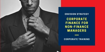 Corporate Finance for Non-Finance Managers Training in Kenya