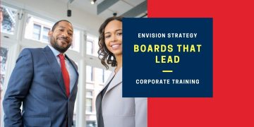 Envision Strategy Training